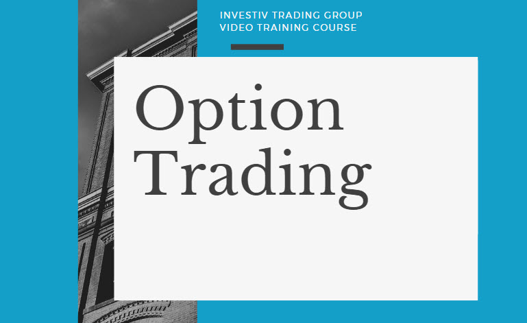 Thomas Moore - Option Trading