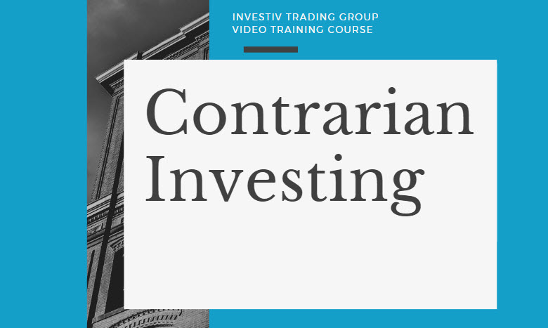 Shane Rawlings - Contrarian Investing